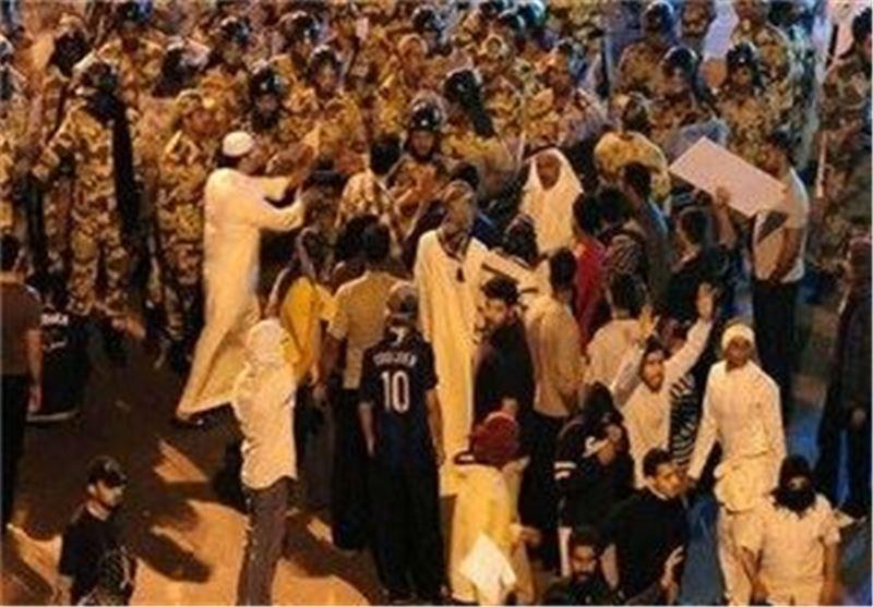 Arabistan'ın Doğusundaki Protestoculara Yönelik Baskılar Arttı