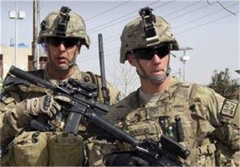 سرباز آمریکا