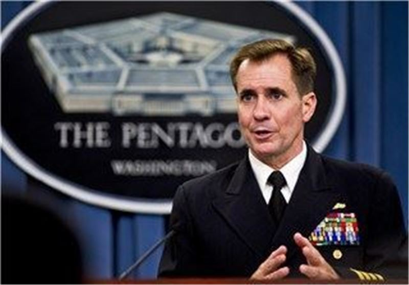 البنتاغون: لاتوجد أدلة تثبت حضور منتظم لقوات ایرانیة فی العراق