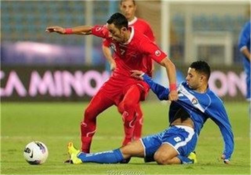 مسابقات فوتبال غرب آسیا