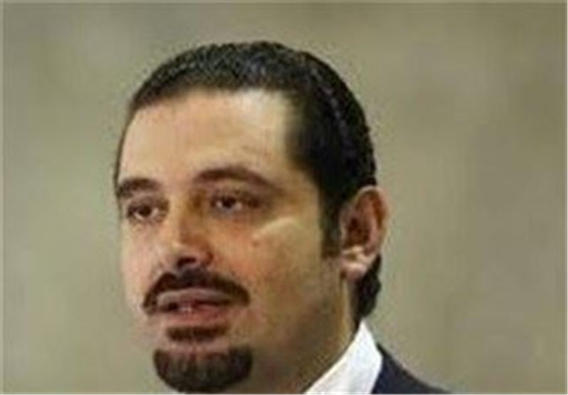 Hariri: Lebanon's Enemies Seek Destruction, Strife
