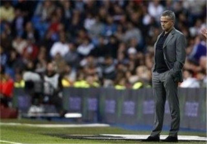 ژوزه مورینیو، مربی پرتغالی رئال مادرید
