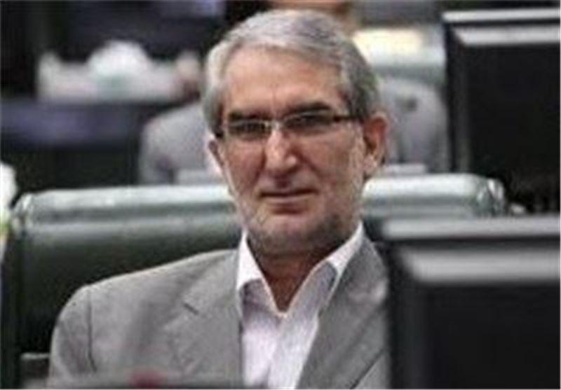 حسین امیری سخنگوی کمیسیون انرژی