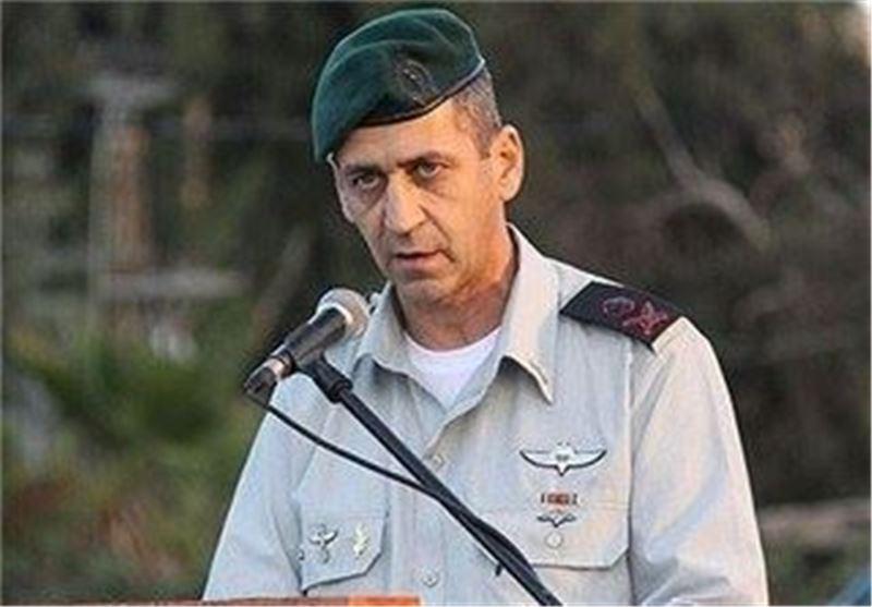 Major-General Aviv Cochavi