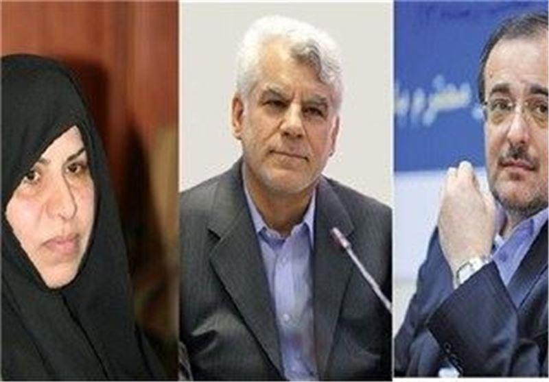 بهمنی دستجردی و غضنفری