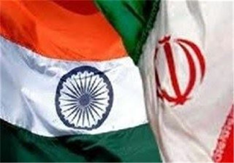 Indian FM: New Delhi Ready to Launch Long-Term Cooperation with Tehran