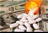 توضیحات یک شرکت دارویی در مورد عدم بازگشت ارز دولتی دریافتی