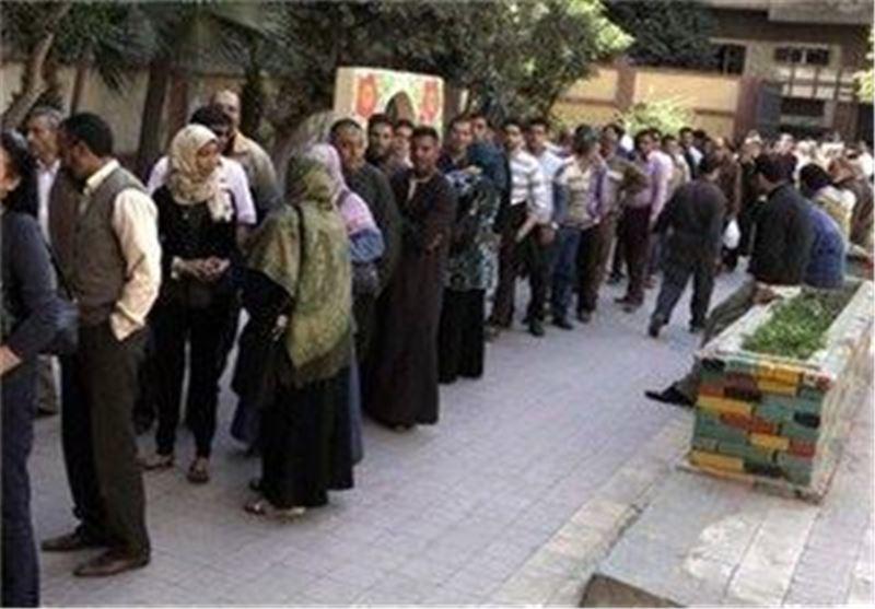 افزایش مشارکت اتباع مصری مقیم آمریکا در همهپرسی