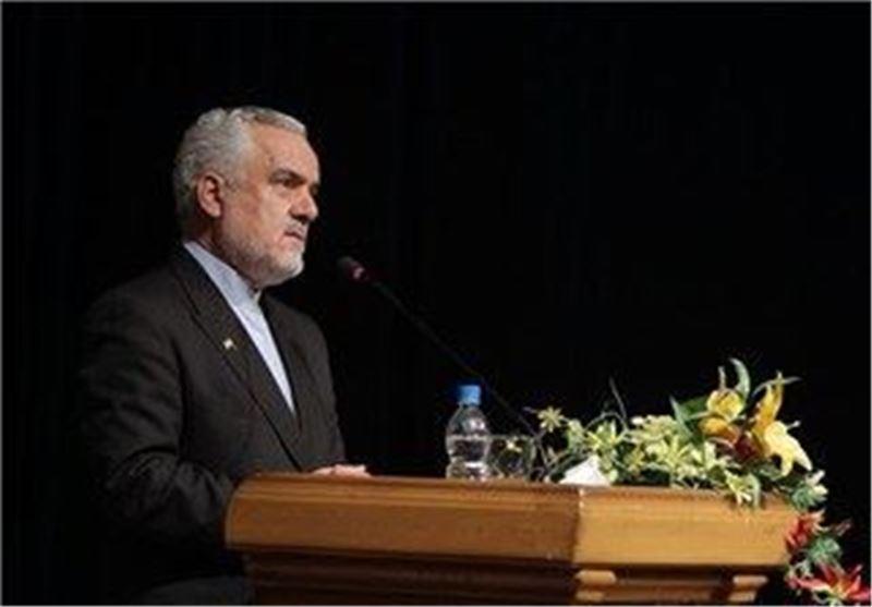 محمدرضا رحیمی معاون اول رئیس جمهور