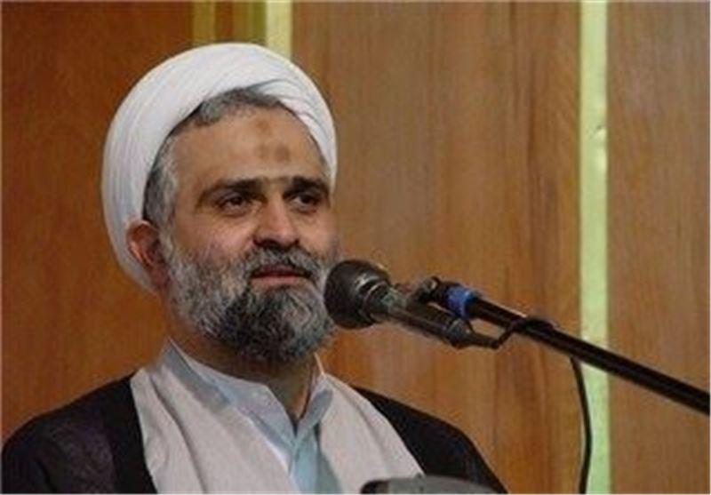 حجت الاسلام محمدیان رئیس نهاد نمایندگی ولیفقیه در دانشگاهها