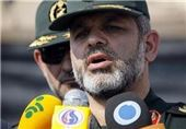 """سردار وحیدی: آمریکا """"داعش"""" را به افغانستان میبرد"""