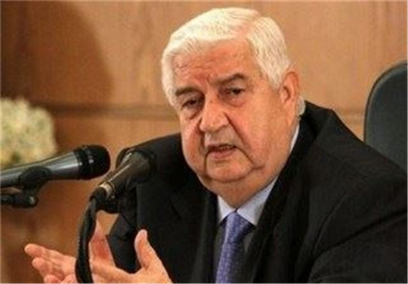 ولید المعلم : سوریا ستدافع عن نفسها و«ستفاجىء» الآخرین