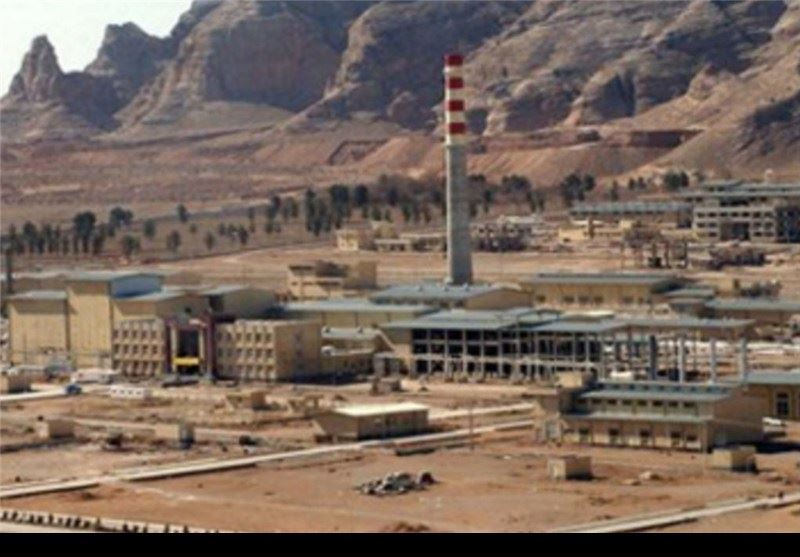 Iranian Lawmakers to Visit Fordo, Natanz N. Facilities