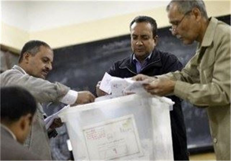 Egypt Parliament Polls in February or March: Ministry