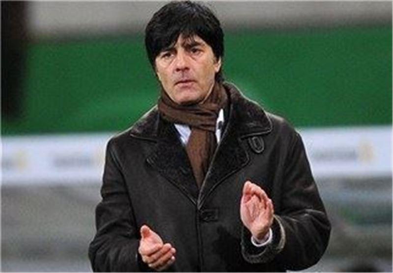 یواخیم لو مربی تیم ملی آلمان