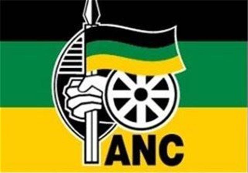 لوگوی / نماد کنگره ملی آفریقا عمده ترین حزب سیاسی آفریقای جنوبی