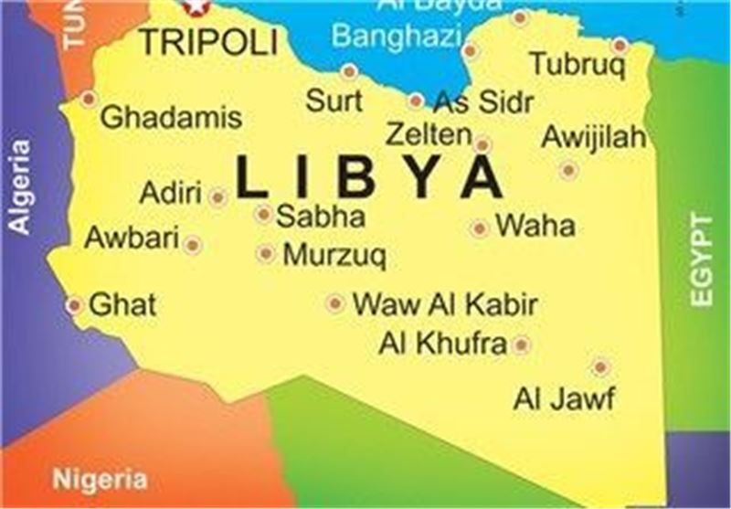 East Libya Movement Launches Gov't, Challenges Tripoli