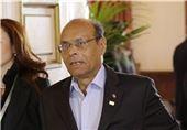 المرزوقی: تأیید قانون اساسی یک پیروزی بزرگ برای تونس بود