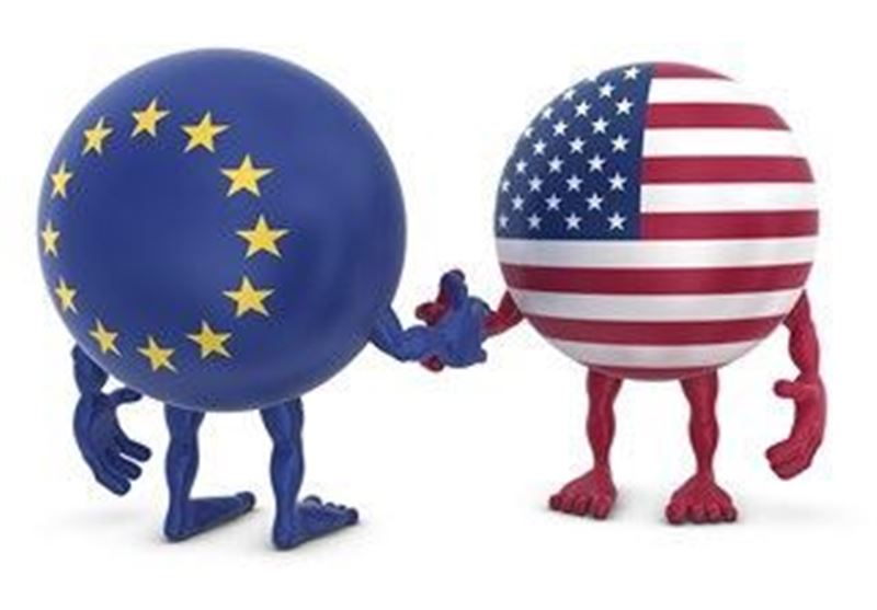 EU and US