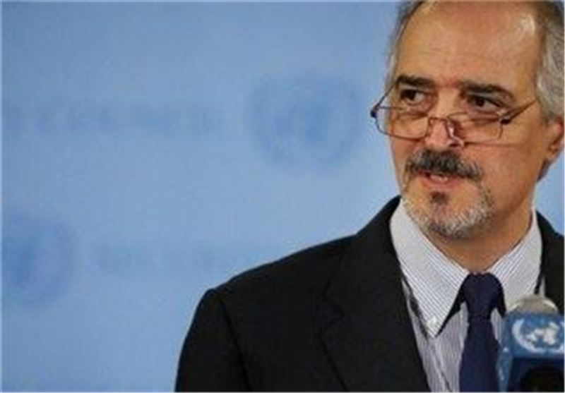 Jaafari Slams Brahimi, Ban for Not Naming Terrorism, Foreign Interference