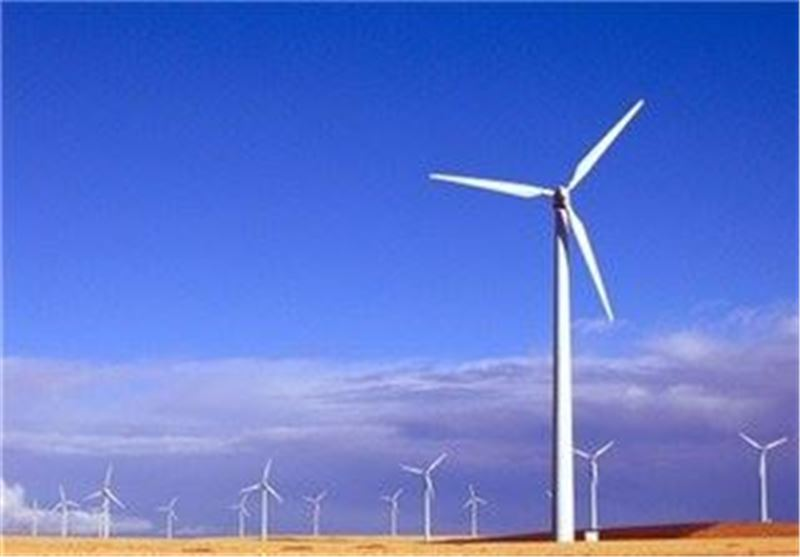 Iran's Wind, Solar Energy Production to Double