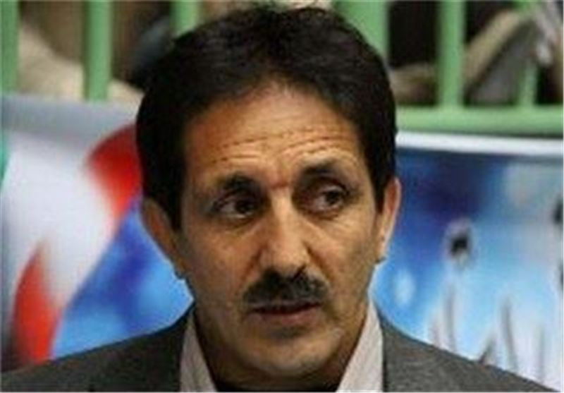 Nasser Nourbakhsh Appointed as Iran's Greco-Roman Coach