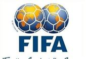 FIFA World Ranking: Iran Remains 33rd