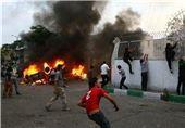 اولین واکنش رسمی عربستان به اغتشاشات در ایران