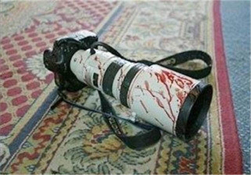 کشتار خبرنگاران