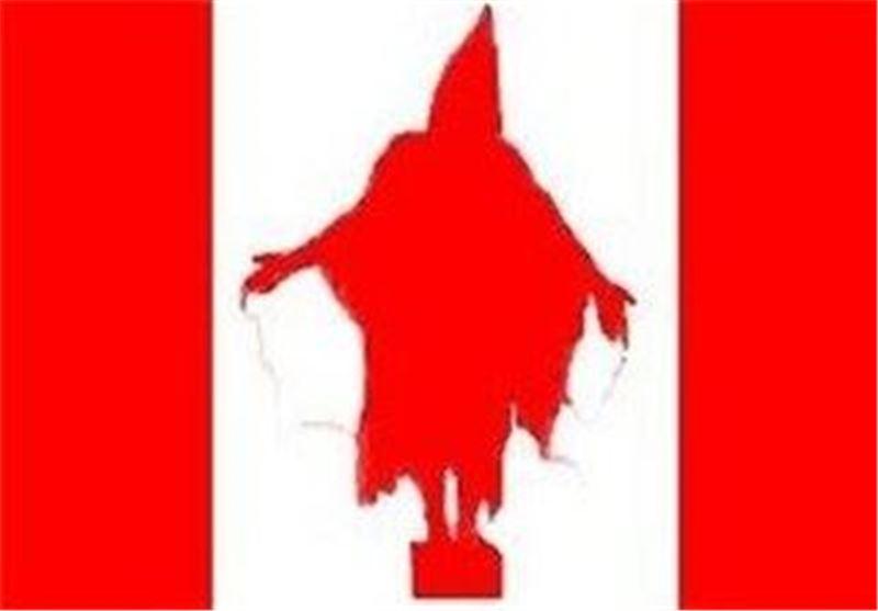 حقوق بشر در کانادا