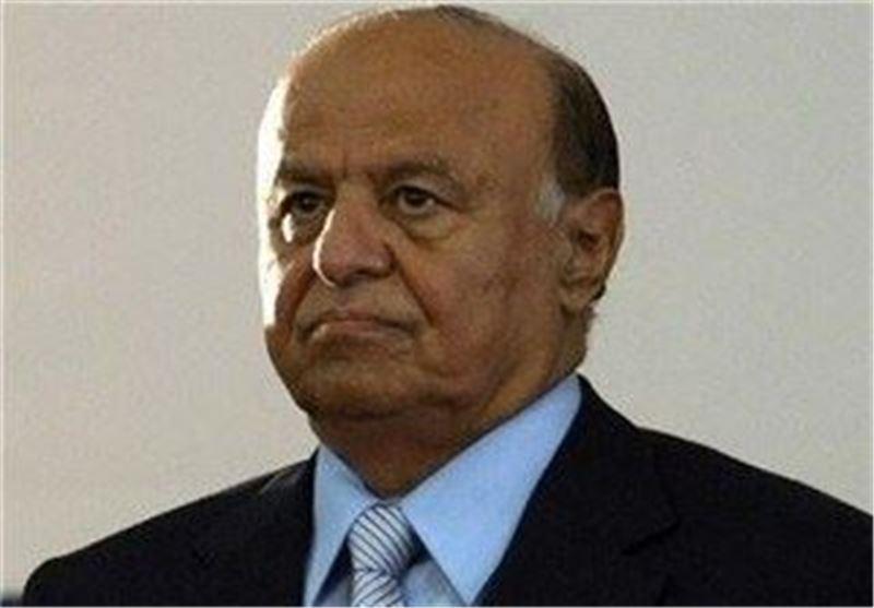 رییس جمهوز یمن