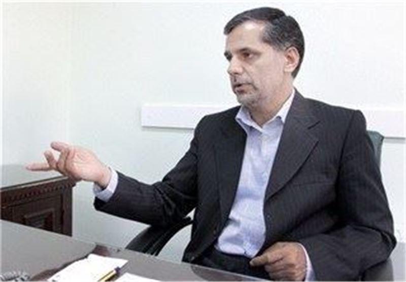 سید حسین نقوی نماینده ورامین در مجلس
