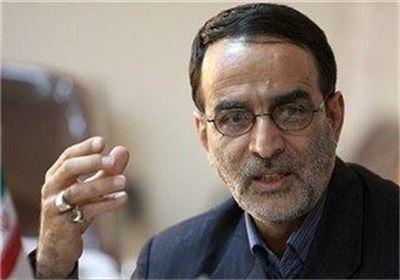 جواد کریمی قدوسی نماینده مشهد در مجلس