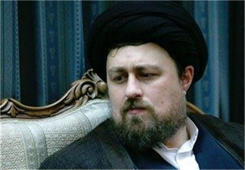 سیدحسن خمینی درگذشت برادرزاده ناطق نوری را تسلیت گفت