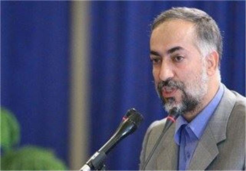 عزیزی معاون توسعه مدیریت و سرمایه انسانی رئیس جمهور