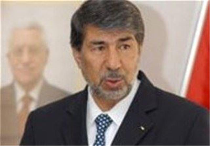 سفیر فلسطین برزیل