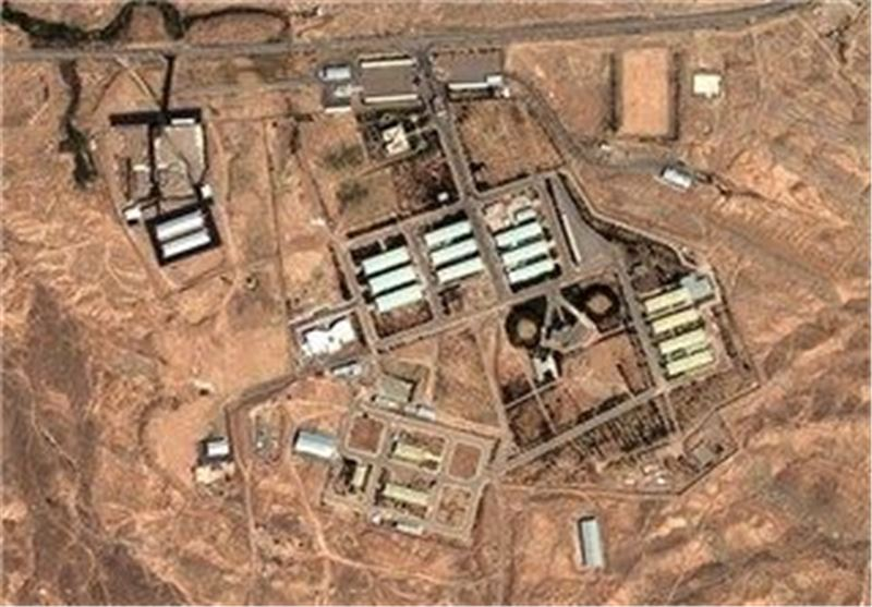 Iranian MP Denies US Allegations about Parchin Site