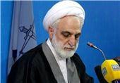 مأموریت ویژه آملی لاریجانی به محسنی اژه ای برای پیگیری قاطع حادثه اسیدپاشی در اصفهان