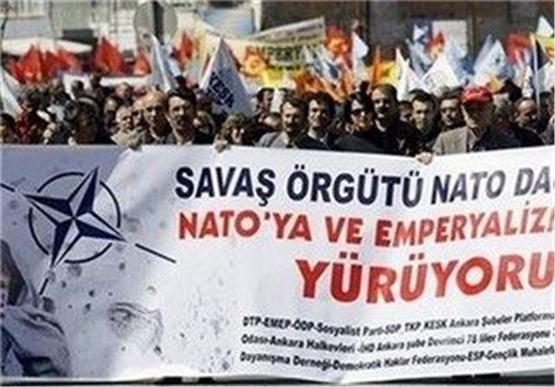 ناتو ترکیه