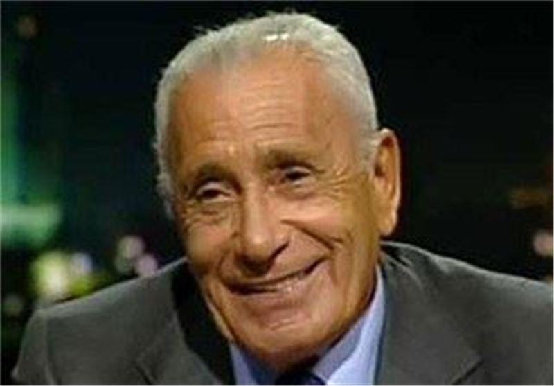 محمد حسنین هیکل