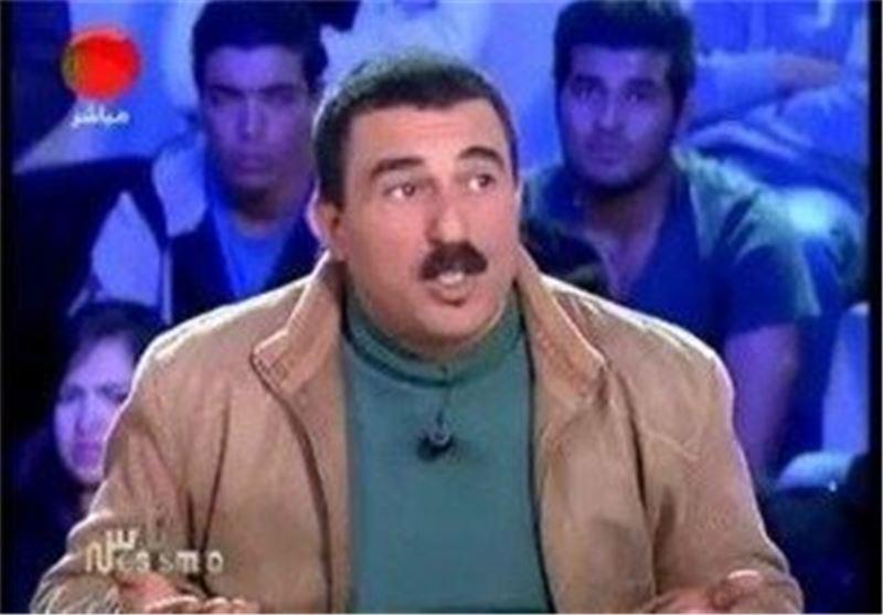 روزنامه نگار تونسی