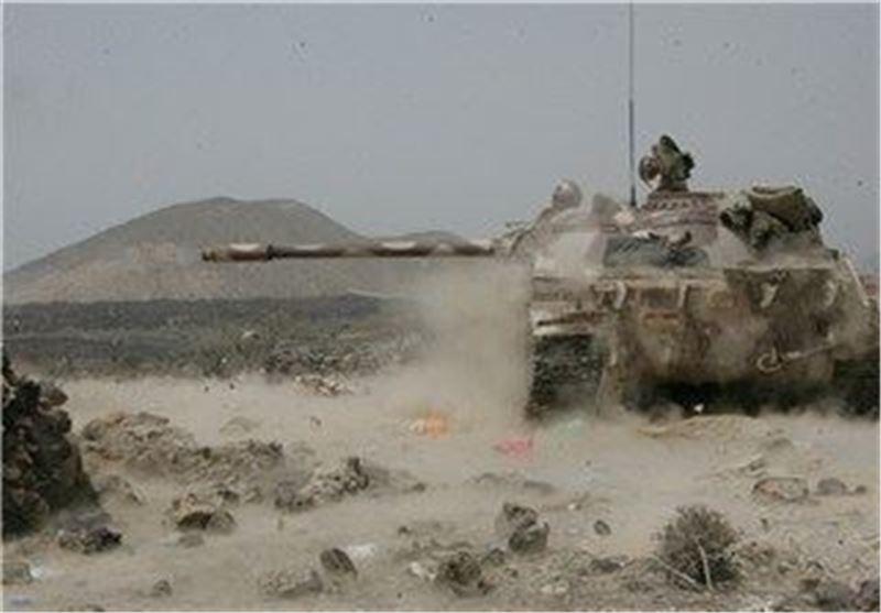 کشته شدن 16 نظامی ارتش یمن در حمله افراد مسلح