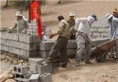 کارکنان شاغل در ادارات شهرستان بروجن به اردوی جهادی اعزام شدند