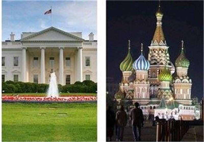 روابط آمریکا و روسیه