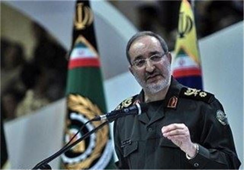 Iranian Commander Deplores US War Rhetoric
