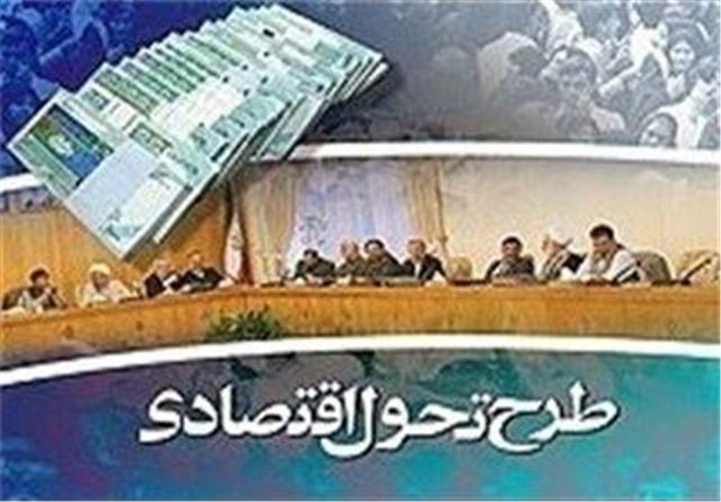 تحول بانکی