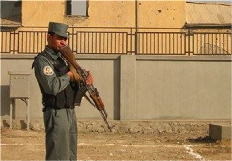 Afghan Police Arrest 2 Would-Be Suicide Bombers