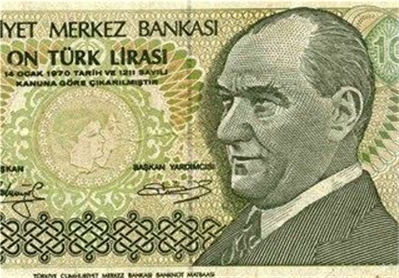 Turkish Lira Hits Record Low amid Political Tension