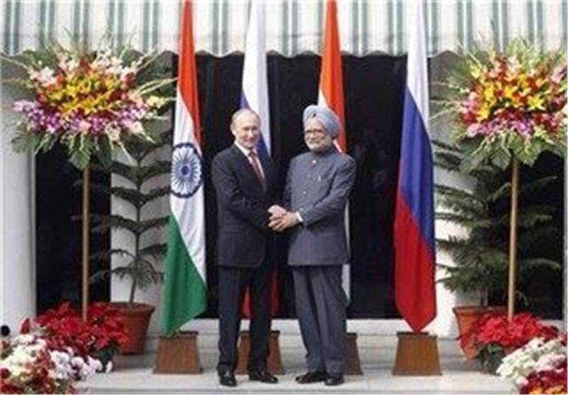 هند و روسیه