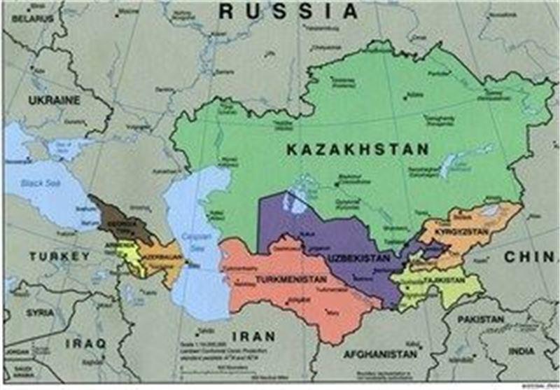 همایش بین المللی گفتوگوهای فرهنگی ایران و آسیای مرکزی در مازندران برگزار شد